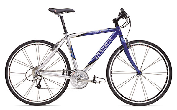 Bikes 10 Speed Navigator Trek My very first bike was a